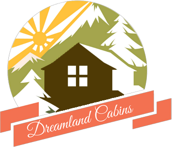 dreamland cabins in hocking hills ohio